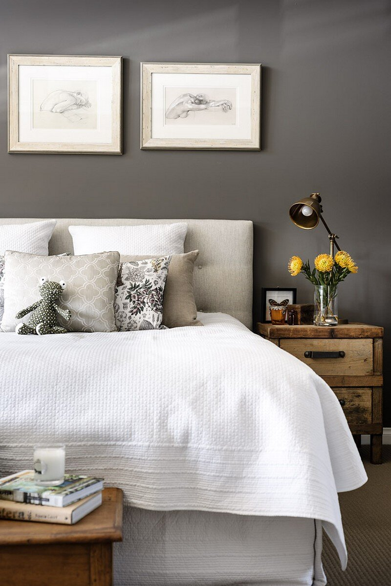 North Coogee House - Rustic and Fun Design by Collected Interiors (8)