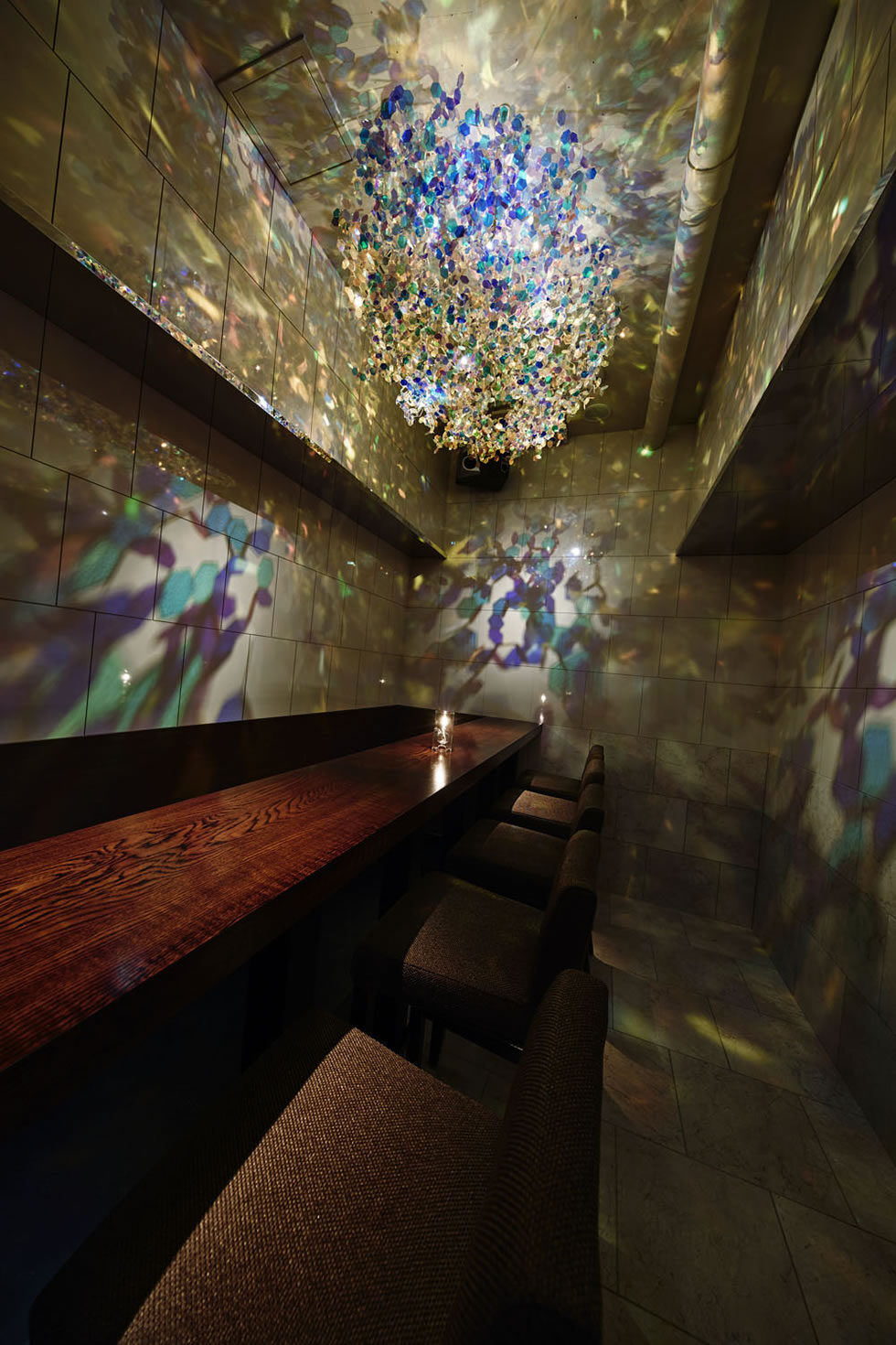 RICCA Bar Inspired by Hanami - Cherry Blossom Viewing (11)