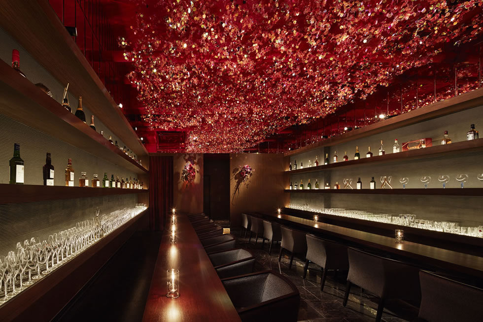 RICCA Bar Inspired by Hanami - Cherry Blossom Viewing (2)