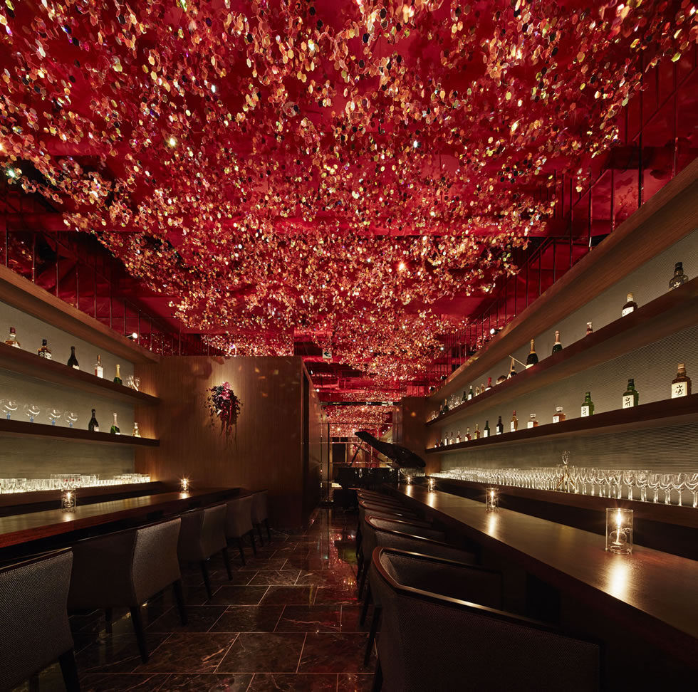 RICCA Bar Inspired by Hanami - Cherry Blossom Viewing (4)