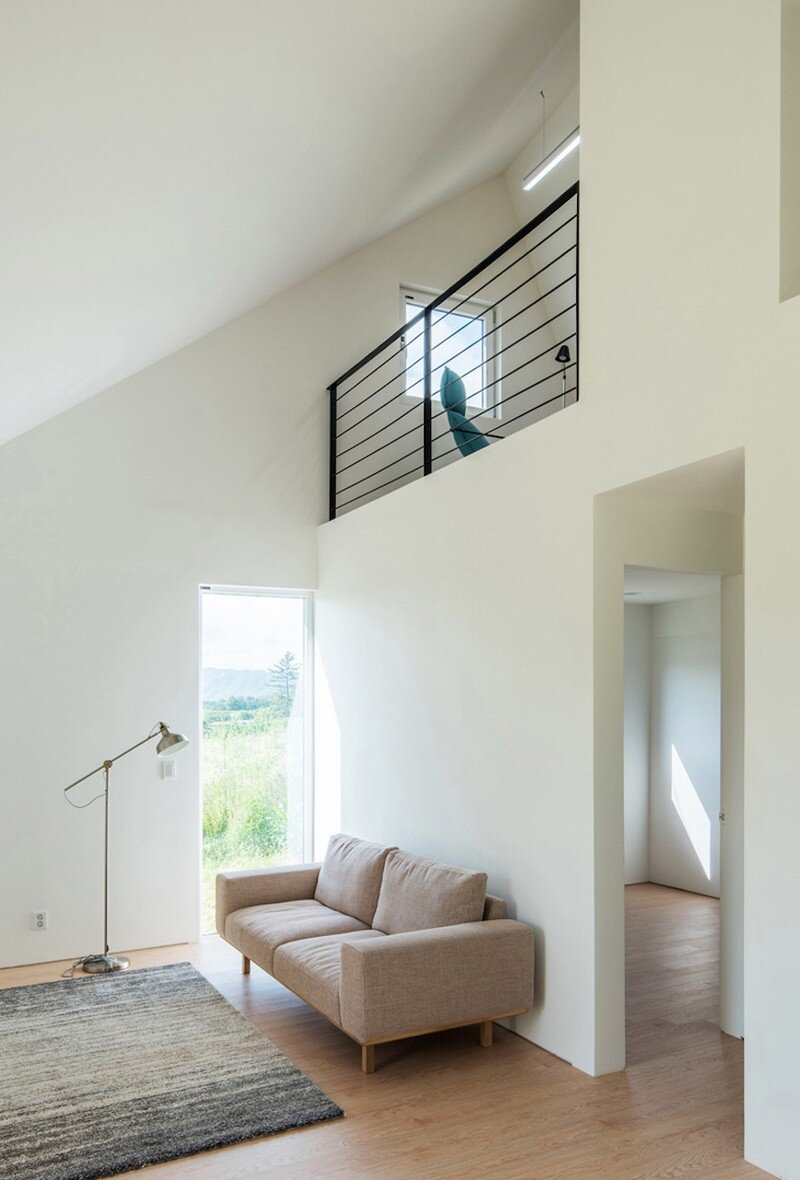 Shear House - Single Family House in Korea stpmj (7)