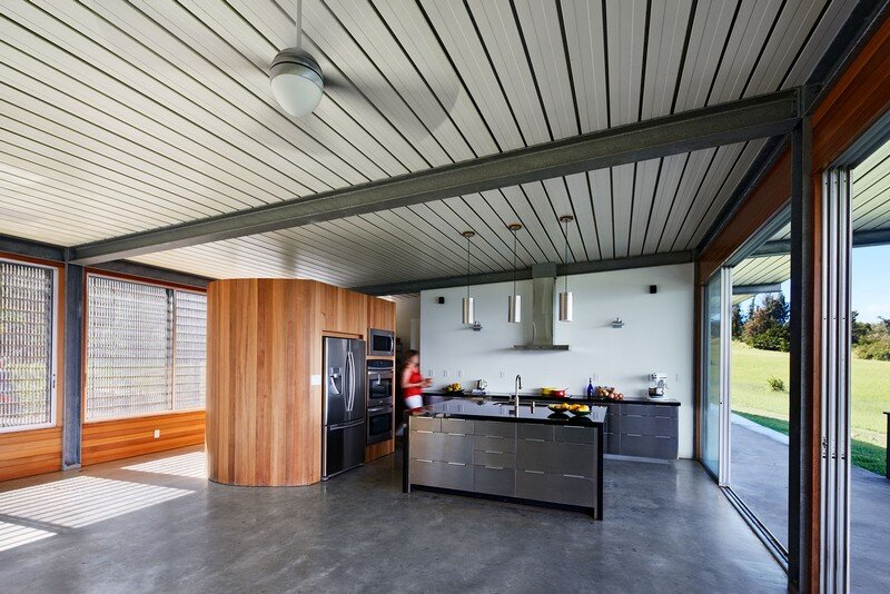 This Stunning House Offers Expansive Views of the Coast of Big Island, Hawaii 5