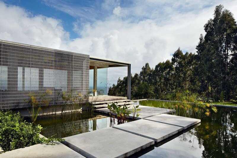 This Stunning House Offers Expansive Views of the Coast of Big Island, Hawaii 1