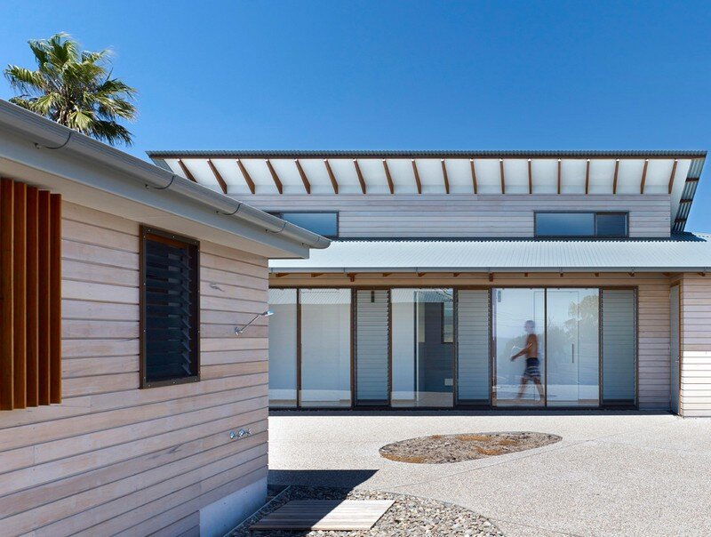 Whale Watching House by Dunn and Hill Architects (14)