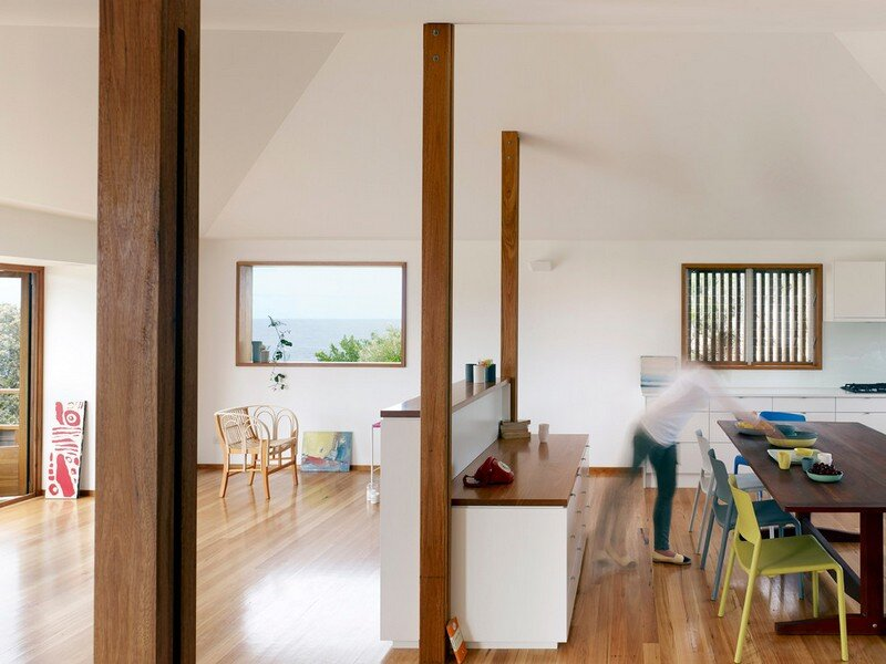 Whale Watching House by Dunn and Hill Architects (15)