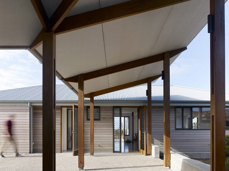 Whale Watching House by Dunn and Hill Architects (3)