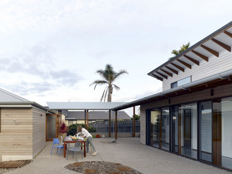Whale Watching House by Dunn and Hill Architects (5)