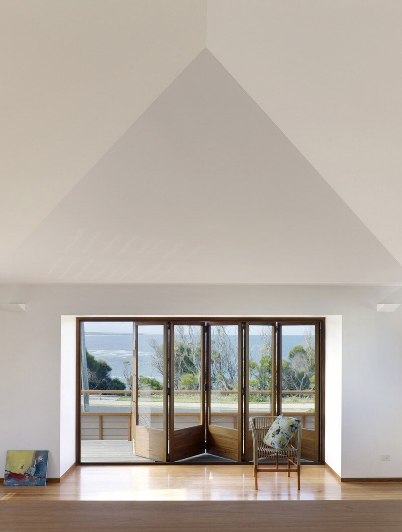 Whale Watching House by Dunn and Hill Architects (6)