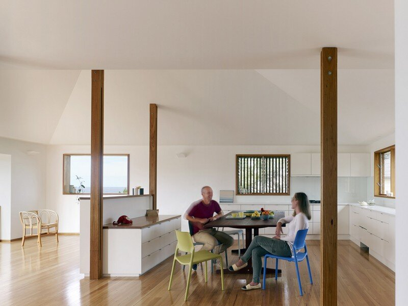 Whale Watching House by Dunn and Hill Architects (8)
