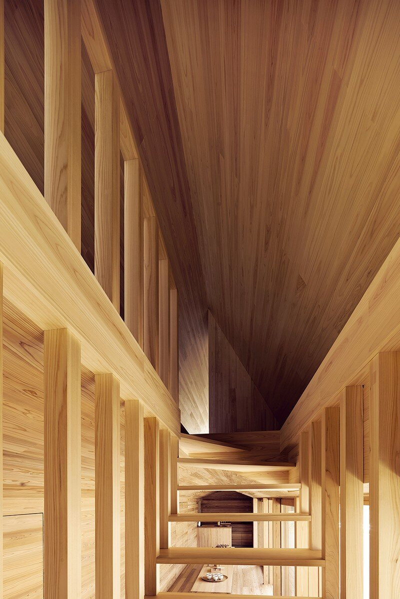 Yoshino Cedar House Promotes New Relationships Between Hosts and Guests (5)