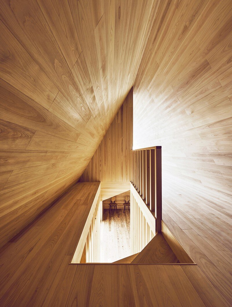 Yoshino Cedar House Promotes New Relationships Between Hosts and Guests (7)
