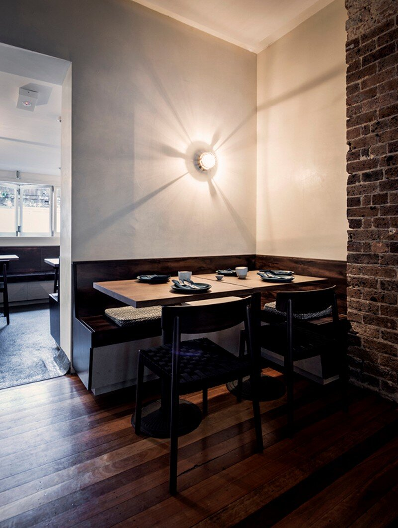 ACME restaurant is a Raw and Intimate Retreat Luchetti Krelle 6