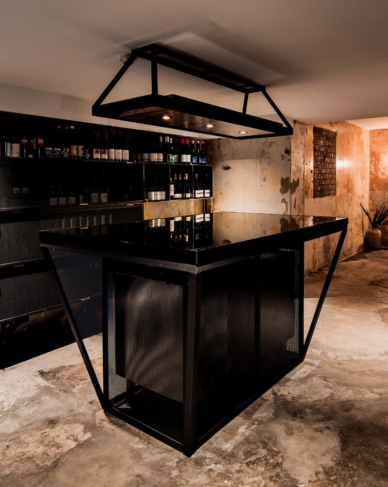 ACME restaurant is a Raw and Intimate Retreat Luchetti Krelle 2