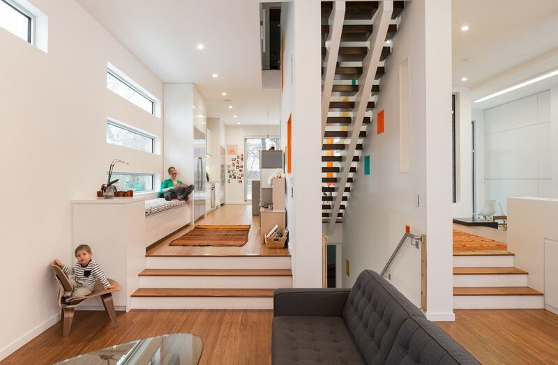 Candid House by Linebox Studio - a Retreat in the Heart of the City (12)