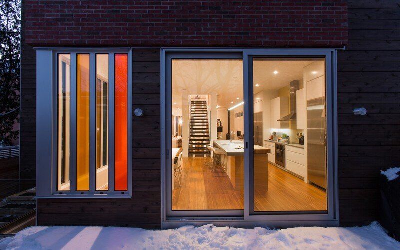Candid House by Linebox Studio - a Retreat in the Heart of the City (6)