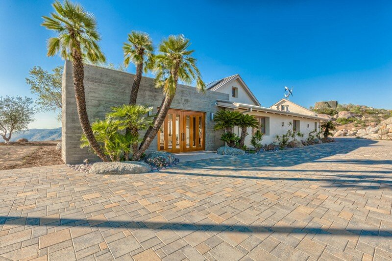 Casa Aguila - San Diego's First Certified Passive House