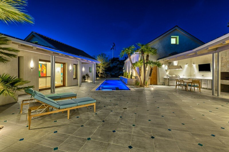 Casa Aguila - San Diego's First Certified Passive House 11
