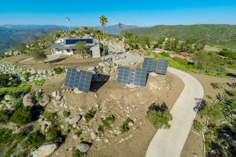 Casa Aguila - San Diego's First Certified Passive House 9