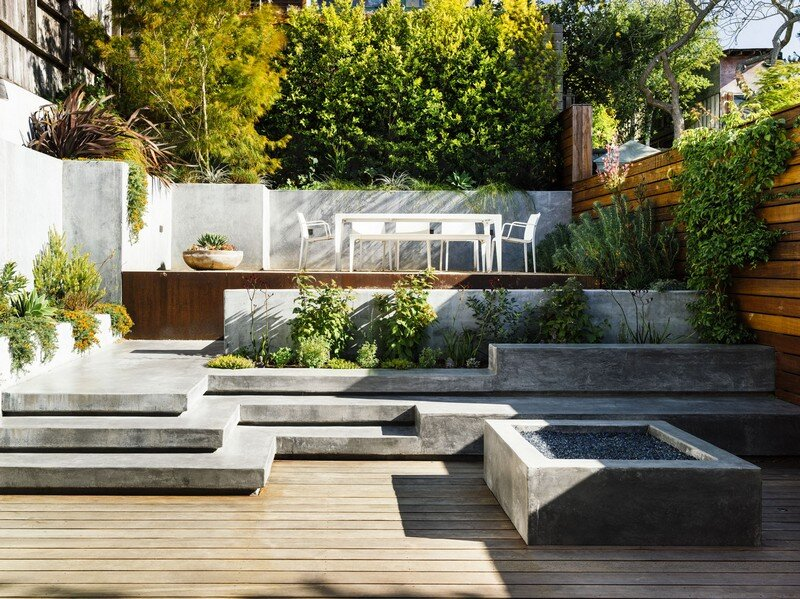 Dolores Mod House by John Maniscalco Architecture 12