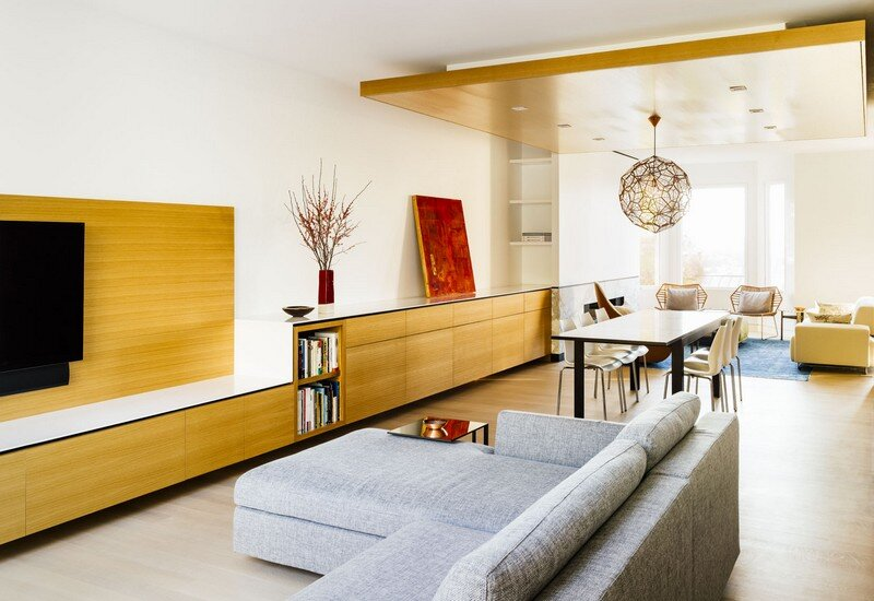 Dolores Mod House by John Maniscalco Architecture 1