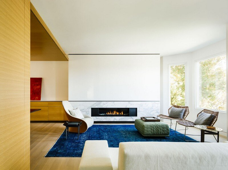 Dolores Mod House by John Maniscalco Architecture 2