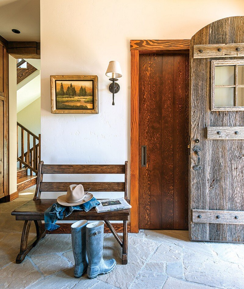 Fishcreek Woods - Tiny Guest Cottage in Jackson, Montana 6