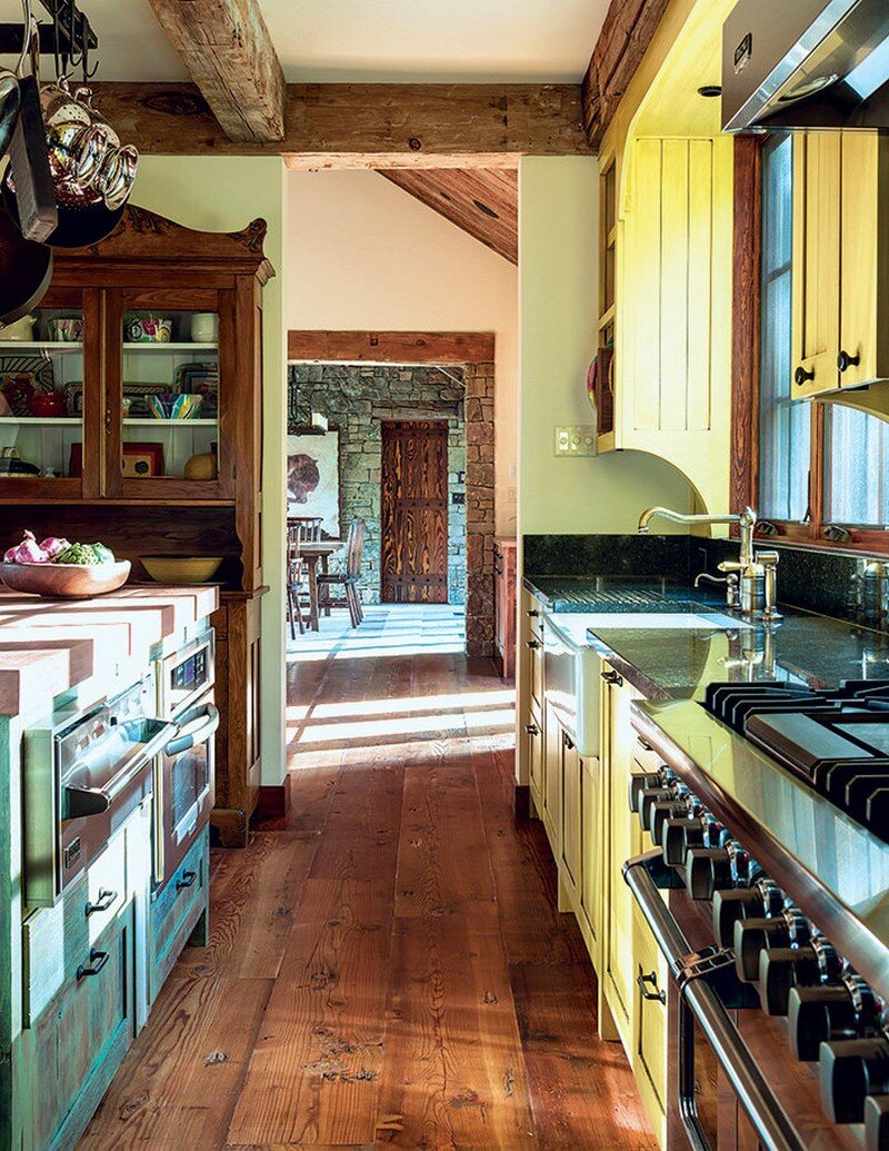 Fishcreek Woods - Tiny Guest Cottage in Jackson, Montana 9