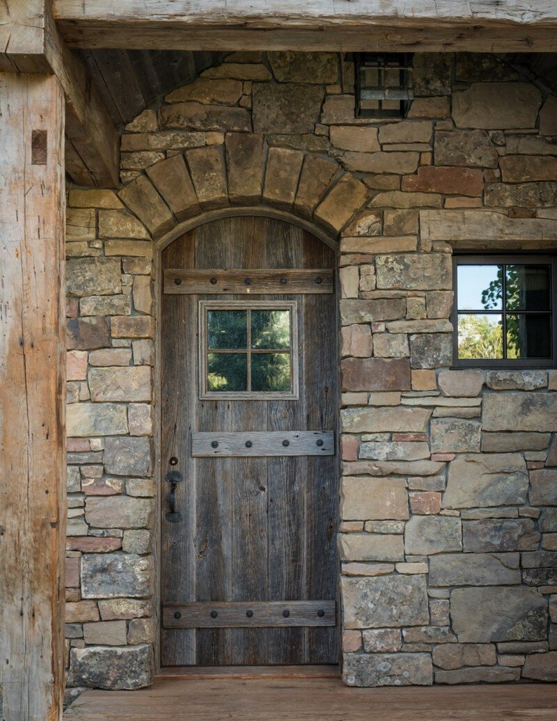 Fishcreek Woods - Tiny Guest Cottage in Jackson, Montana 2