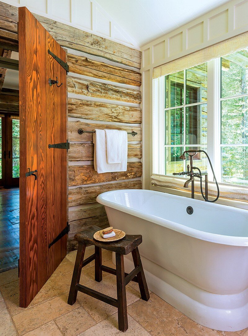 Fishcreek Woods - Tiny Guest Cottage in Jackson, Montana 11