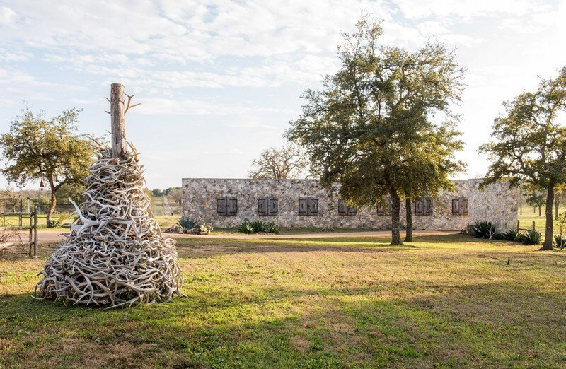 Fredericksburg Ranch in Texas by Ginger Barber 14