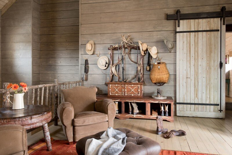 Fredericksburg Ranch in Texas by Ginger Barber 4