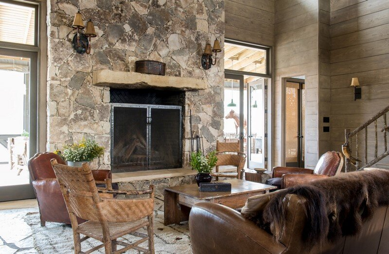 Fredericksburg Ranch in Texas by Ginger Barber 3