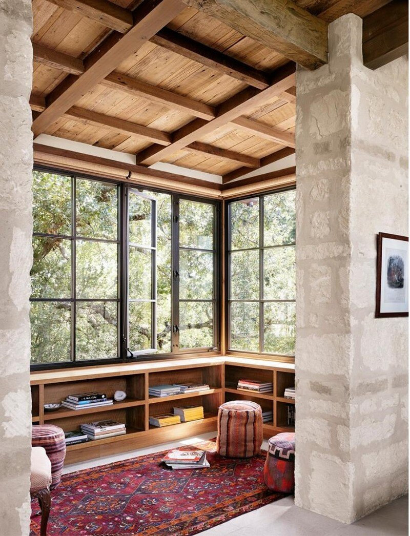 Goat Mountain Ranch by Lake Flato Architects 9