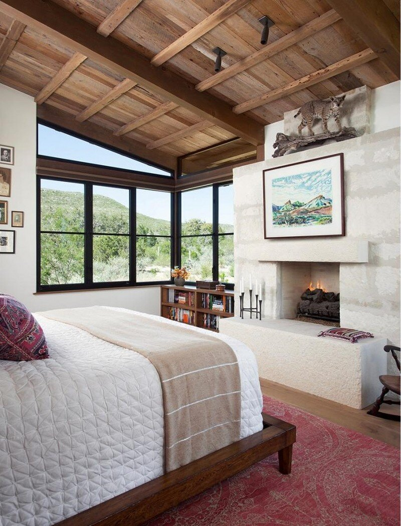 Goat Mountain Ranch by Lake Flato Architects 6