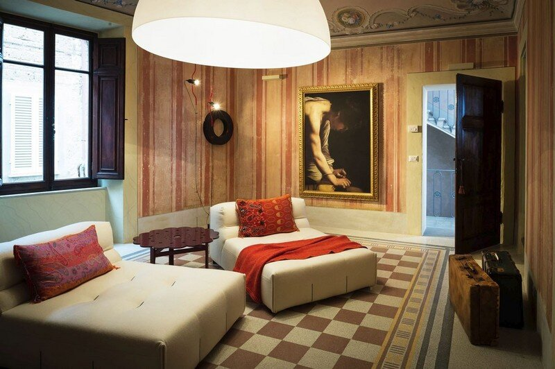 Mazzini House - Unique Residence with 21st Century Comforts and Old World Charm 8
