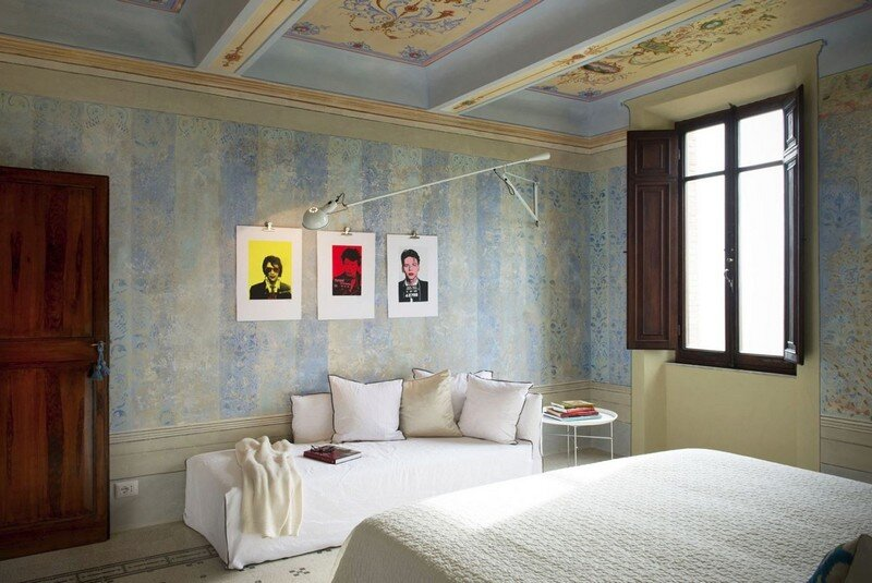 Mazzini House - Unique Residence with 21st Century Comforts and Old World Charm 3