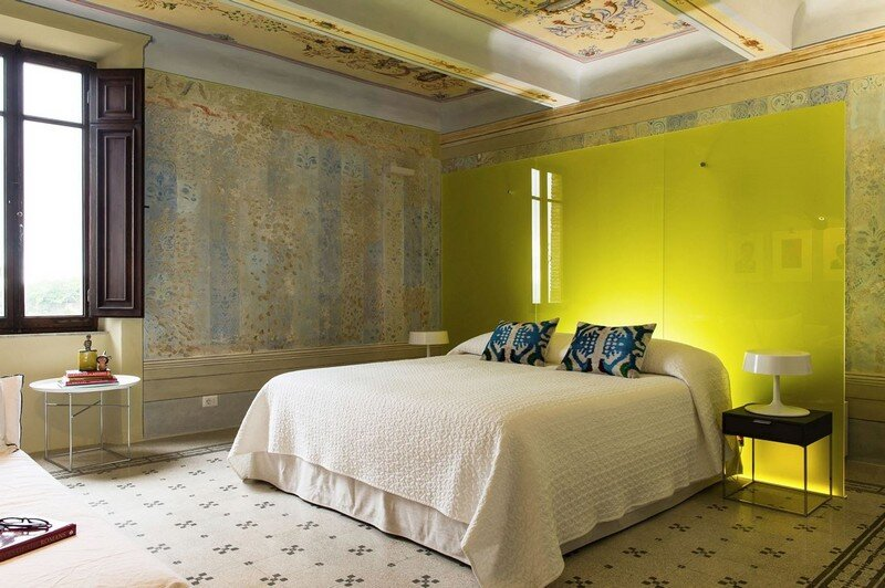 Mazzini House - Unique Residence with 21st Century Comforts and Old World Charm 5