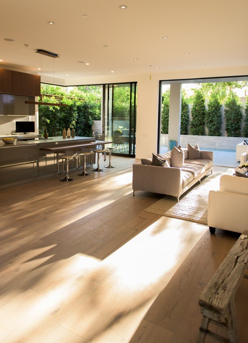 Modern Dream House in West Hollywood Prime Five Homes (10)