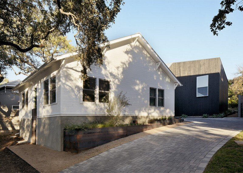 Shah Residence - Renovation and Expansion of a 1927 Bungalow 16