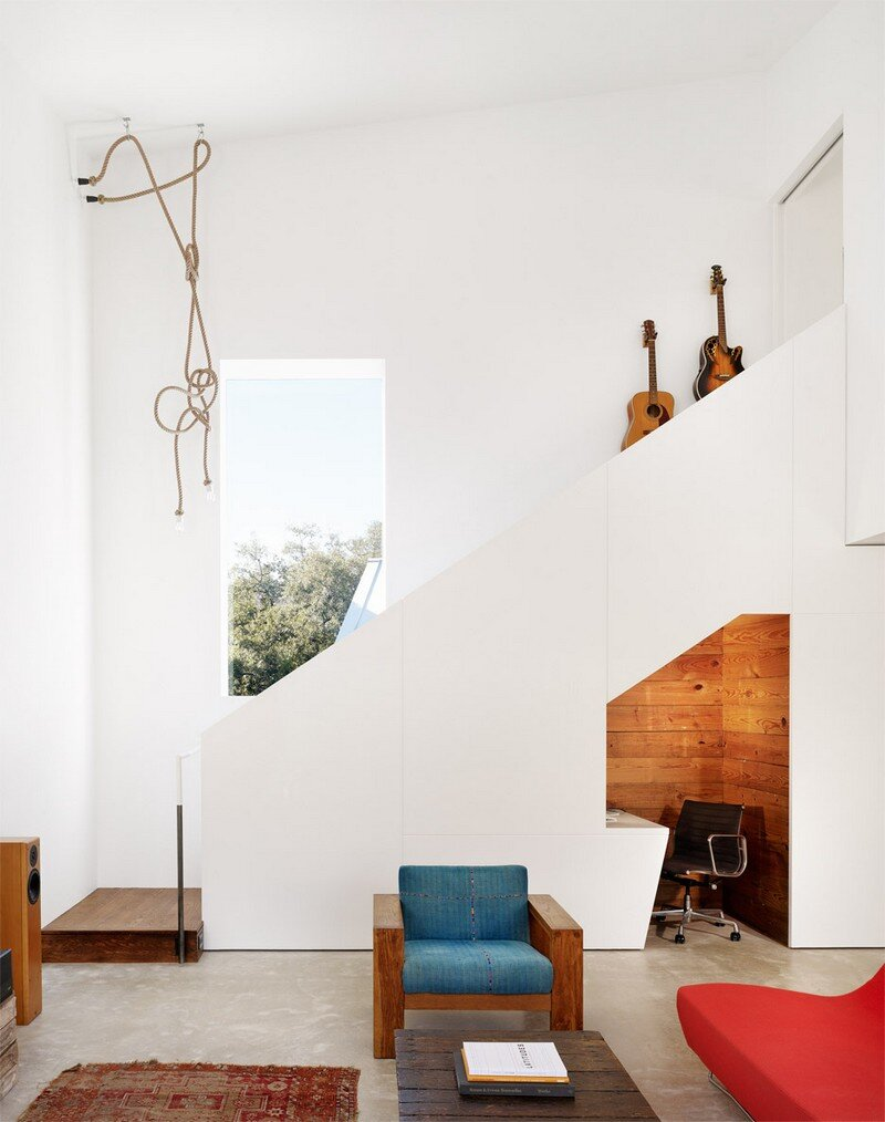 Shah Residence - Renovation and Expansion of a 1927 Bungalow 8