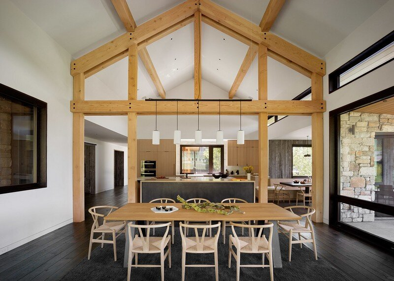 Shooting Star House by Carney Logan Burke Architects 3