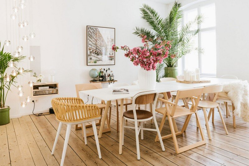 The FvF Apartment in Berlin – Visions of Urban Living