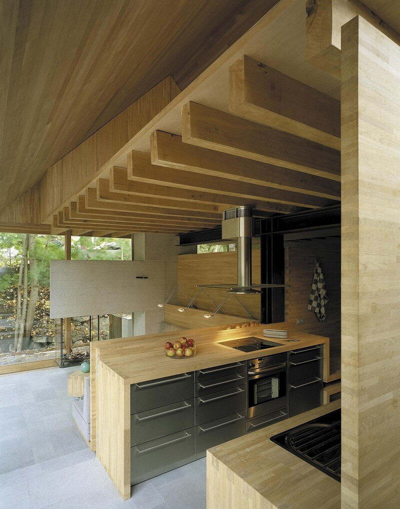 The Mill House - Swedish Guest House and Sauna 4