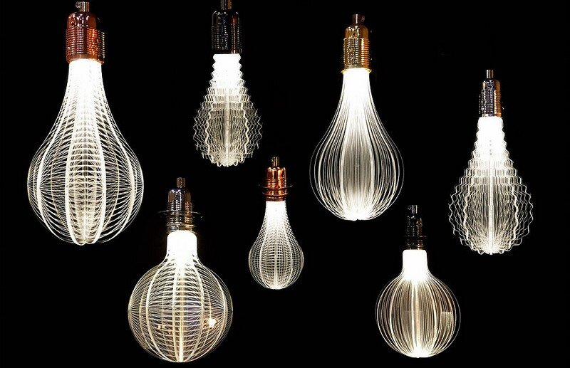 URI Light Collection - Soft and Minimalist LED Bulbs by Nap (1)