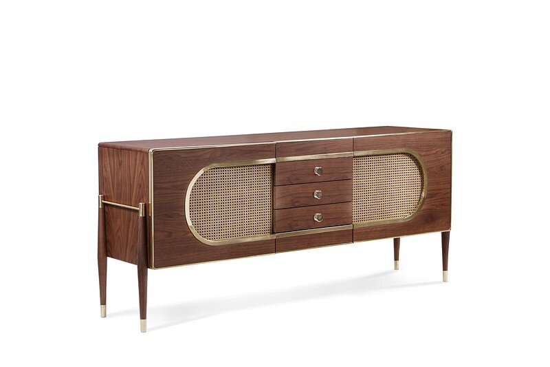 A Touch of Midcentury 4