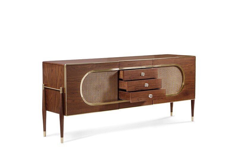 A Touch of Midcentury 6
