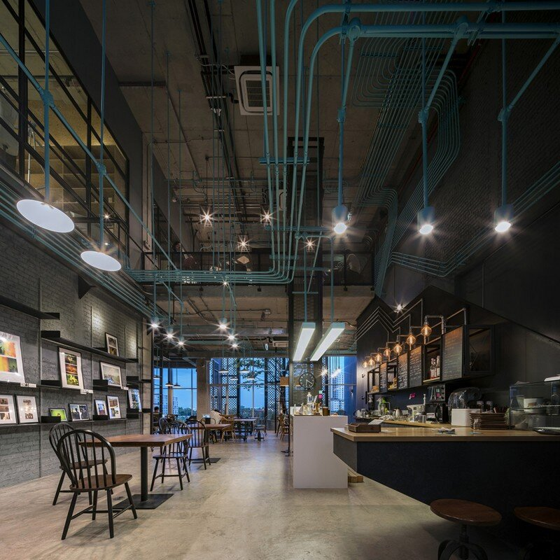 Co Working and Artisan Space