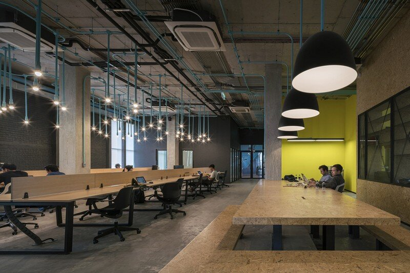 Co Working and Artisan Space 13