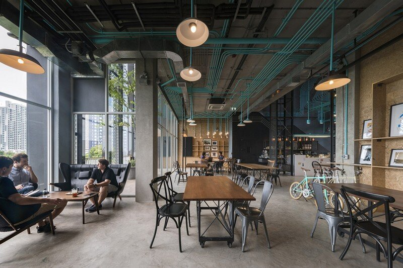 Co Working and Artisan Space 4