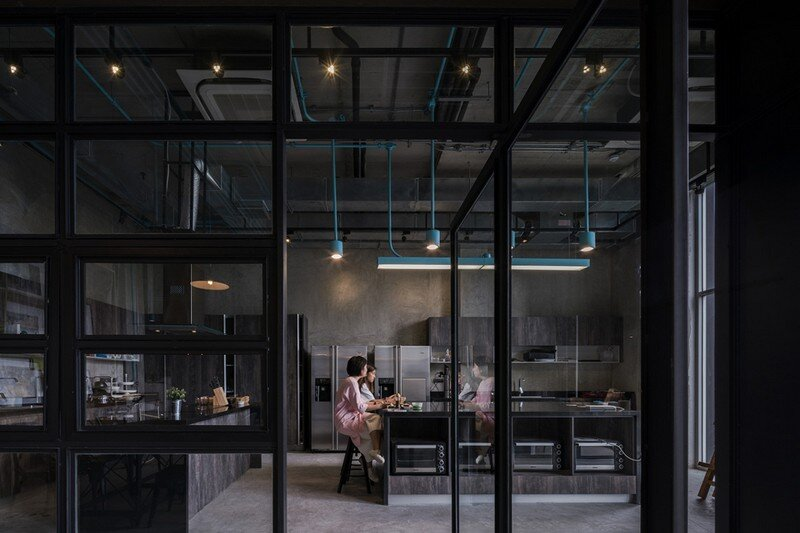 Co Working and Artisan Space 5